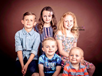Family Photography Clitheroe